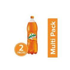 Multi pack Mirinda drinks 2.25 L