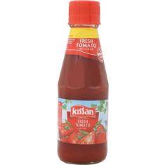 Kissan Fresh Tomato Ketchup  (200 g)
