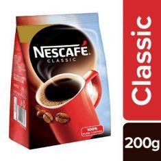 Nescafe Coffee - Classic, 200 g