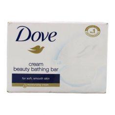 Dove Cream Beauty Bathing Bar Soap, 50 g