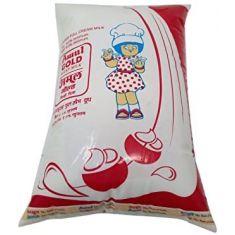 Amul Gold Full Cream Milk 1 L Pouch