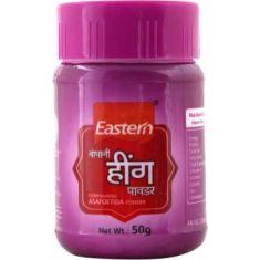 Eastern Compounded Asafoetida (Bandhani Hing) Powder (50 G)