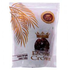 Royal Crown Arabian Dates Dates(500 g, Pouch)