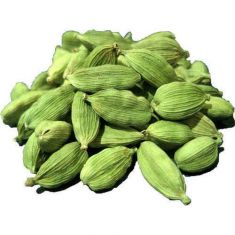 Premium Quality Freshly Cardamom/Elaichi  Green, 50 g