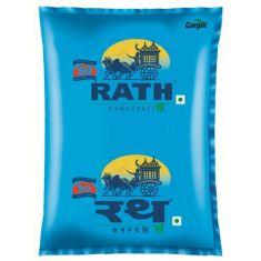 Rath Vanaspati Ghee 1 kg