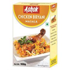 Ashok Chicken Biryani Masala 100 g