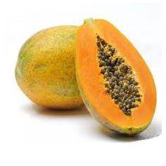 papaya 1 kg +