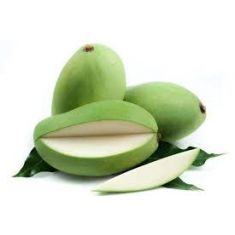 Raw mango 500 g