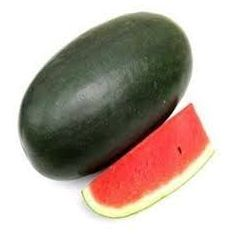 Green  watermelon 2 kg +