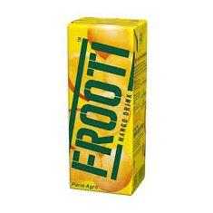 mango frooti 150 ml pack of 10 drinks