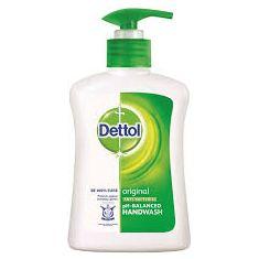 Dettol orignal hand wash 200 ml