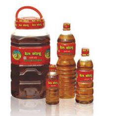 Bail Kolhu musterd oil 5 L
