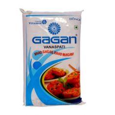 Gagan Vanaspati Ghee Pouch- 1 L