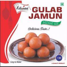 Gulab Jamun Instant Mix 1 kg