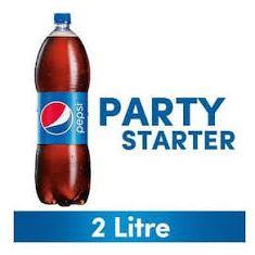 starter pepsi drinks 2 liter