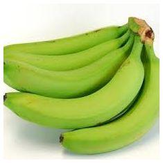 Banana - Raw, 500 g