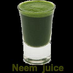fresh Anti Diabetic Neem Ras Herbal 200 ml drinks