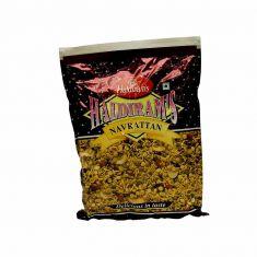 Haldiram's Navratan Mix Namkeen 400 g