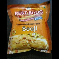 Best bhog Sooji Rava 500 g