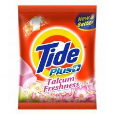 Tide Plus Talcum Freshness Detergent Powder - 4 Kg