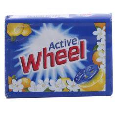 Wheel Active Blue Bar Easy Wash 5 X 180Gm